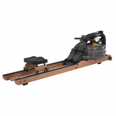 First Degree roeitrainer Fluid Rower Apollo Hybrid Rower demo
